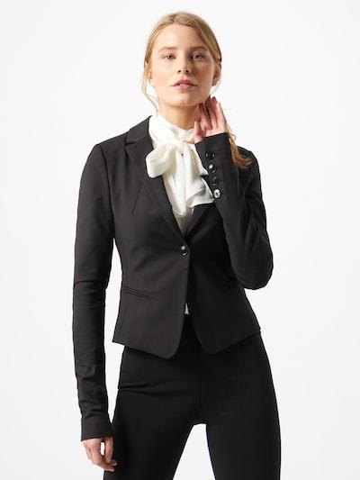 PATRIZIA PEPE Kavaj 'Giacca' i svart, På modell