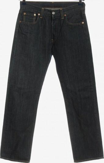 LEVI'S Straight-Leg Jeans in 30-31 in schwarz, Produktansicht