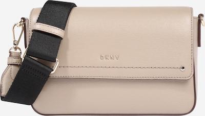 DKNY Bolso de hombro 'Bryanna' en beige / negro, Vista del producto