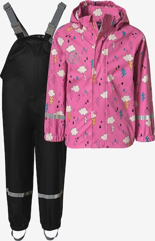 myToys-COLLECTION Performance Jacket in Pink