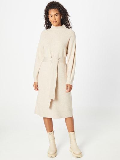 MINE TO FIVE Kleid in beige, Modelansicht