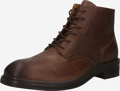 Superdry Lace-Up Boots in Brown, Item view