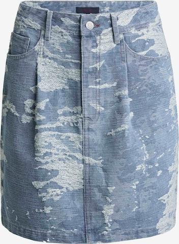 Salsa Skirt 'MEGAN' in Blue