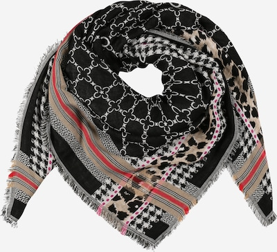 CODELLO Wrap in Mixed colors / Black, Item view