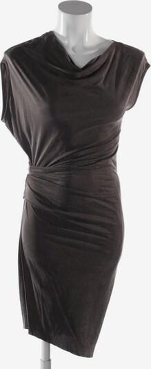 HELMUT LANG Kleid in S in grau, Produktansicht