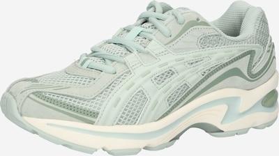 Sneaker low 'PRELEUS' ASICS SportStyle pe verde mentă / verde deschis, Vizualizare produs