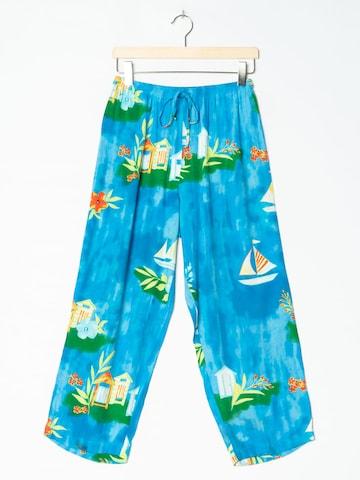 Carol Anderson Pants in S x 25 in Blue
