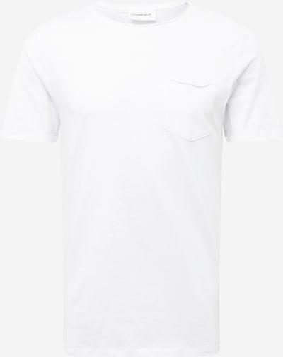 Lindbergh Tričko - bílá, Produkt