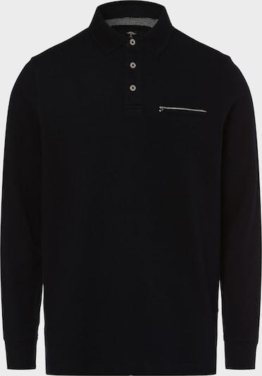FYNCH-HATTON Shirt in blau / dunkelblau, Produktansicht
