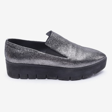 VIC MATIÉ Flats & Loafers in 39,5 in Silver