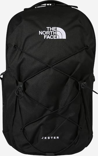 THE NORTH FACE Rucksack 'Jester' in schwarz / weiß, Produktansicht