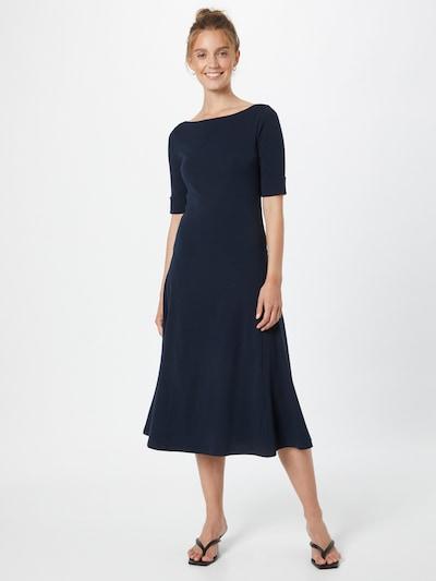 Lauren Ralph Lauren Kleid in navy, Modelansicht
