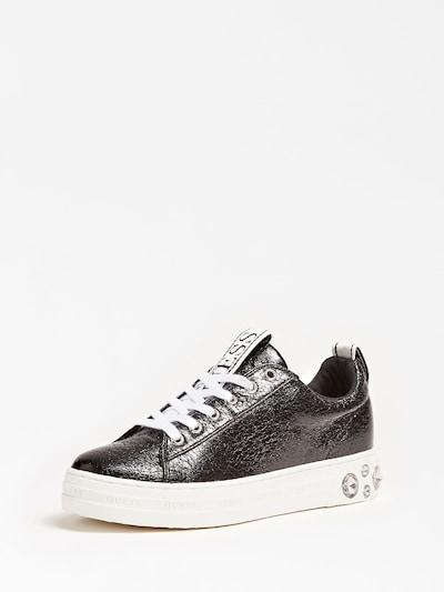 GUESS Sneakers laag in de kleur Zwart, Productweergave