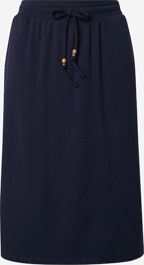 Ragwear Spódnica 'CZIGA' w kolorze granatowym, Podgląd produktu