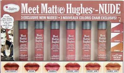 The Balm Lipstick in Mixed colors, Item view