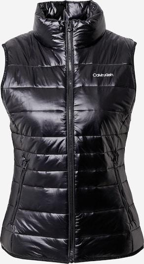 Calvin Klein Weste in schwarz, Produktansicht