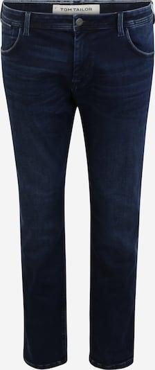 TOM TAILOR Men + Jeans in blue denim, Produktansicht