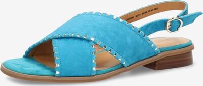 MEXX Remienkové sandále 'GALICE' - tyrkysová, Produkt