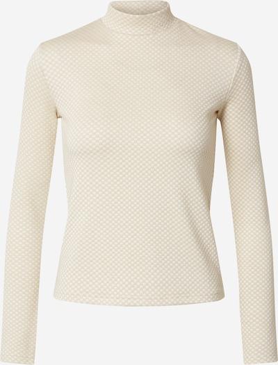 EDITED Shirt 'Angeni' in beige, Produktansicht