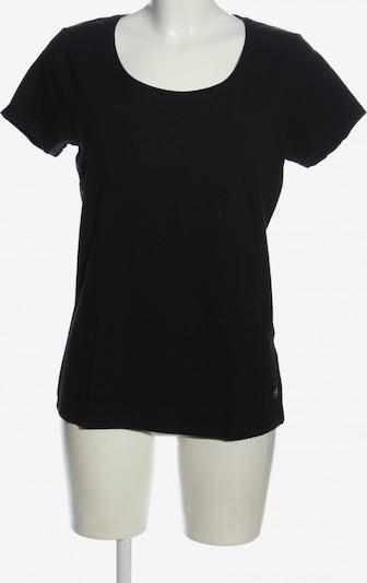 Manguun Basic-Shirt in XXL in schwarz, Produktansicht