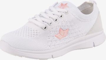 LICO Sneaker in Weiß