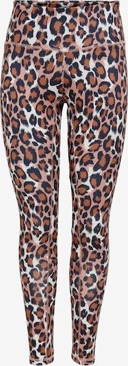 ONLY Leggings in de kleur Gemengde kleuren, Productweergave