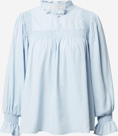 Cream Блуза 'Emily' в светлосиньо, Преглед на продукта