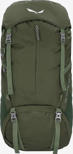 SALEWA Cammino Rucksack 60 cm in grün, Produktansicht