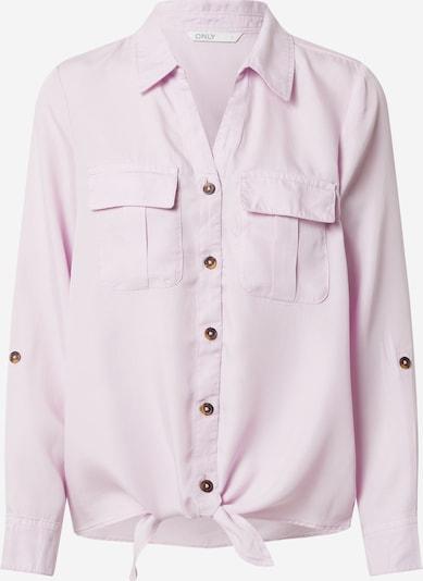 ONLY Bluza 'Karla' | svetlo lila barva, Prikaz izdelka