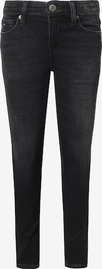 TOMMY HILFIGER Jeans 'SCANTON' in black denim, Produktansicht