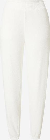 Gilly Hicks Pantalon en blanc cassé, Vue avec produit