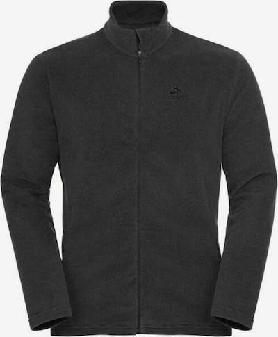 ODLO Funktionele fleece-jas 'Roy' in de kleur Antraciet, Productweergave