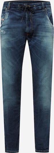 DIESEL Jeans 'KROOLEY' in blau, Produktansicht