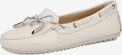 SCAPA Mocassins in de kleur Wit, Productweergave