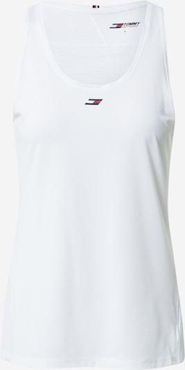 Tommy Sport Sporttop in weiß, Produktansicht