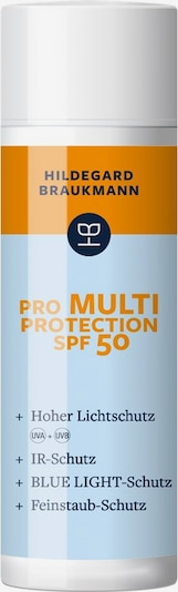 Hildegard Braukmann Pro Multi Protection SPF 50 in hellblau, Produktansicht