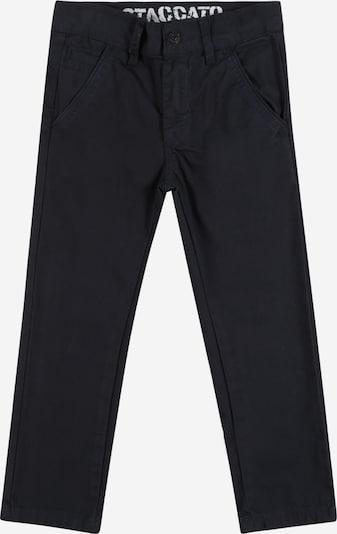 STACCATO Pantalon en bleu marine, Vue avec produit