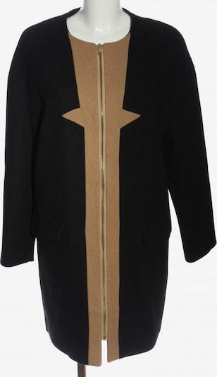 Zalando Jacket & Coat in M in Nude / Black, Item view