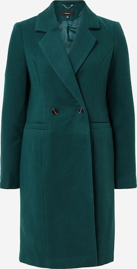 VERO MODA Přechodný kabát - tmavě zelená, Produkt
