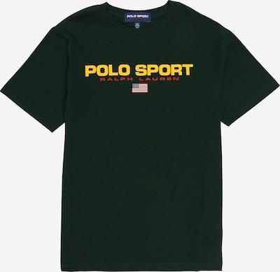 POLO RALPH LAUREN T-Shirt in grün, Produktansicht