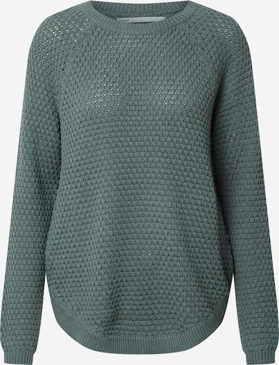 ONLY Pullover 'RUMI' i mørkegrøn, Produktvisning