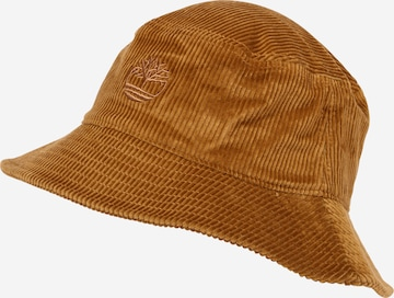 TIMBERLAND Hatt i brun