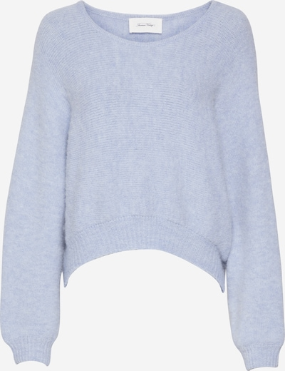 AMERICAN VINTAGE Sweater 'EAST' in Light blue, Item view