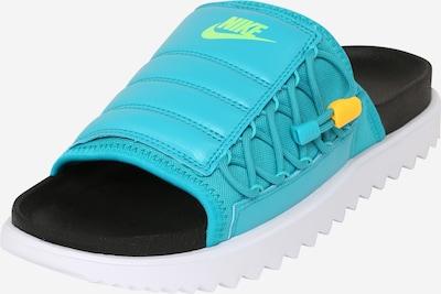Nike Sportswear Klapki w kolorze aquam, Podgląd produktu