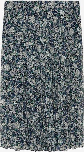 VIOLETA by Mango Rock in blau, Produktansicht