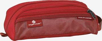 Trousses de toilette 'Pack-It Original' EAGLE CREEK en rouge