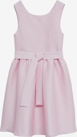 MANGO KIDS Kleid 'Matilde' in hellpink, Produktansicht
