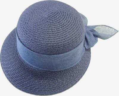 Chaplino Schute in blau, Produktansicht