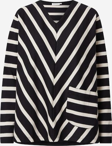 Masai Shirt 'Belina' in Schwarz