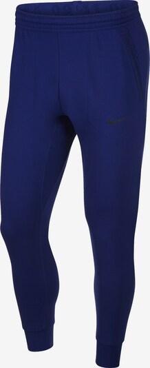 Nike Sportswear Hose in dunkelblau, Produktansicht